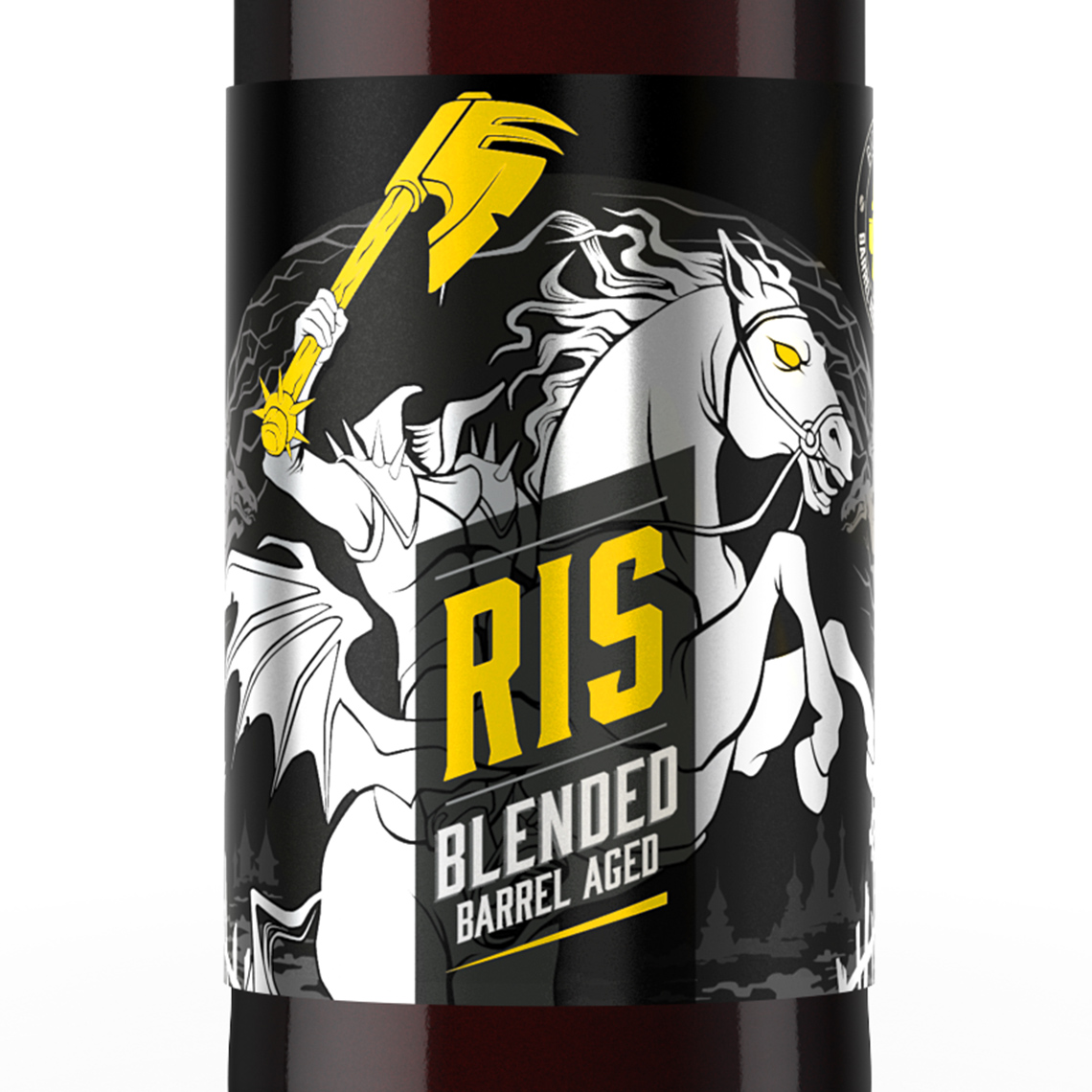 Birbant RIS Blended