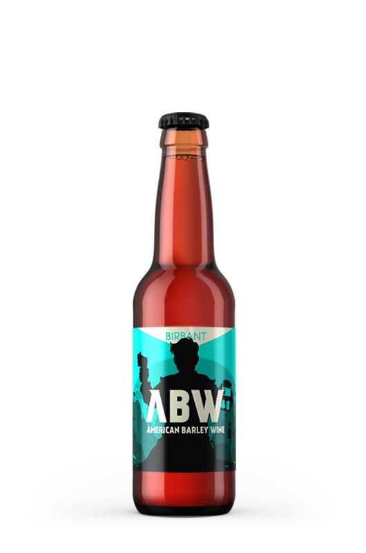 BIRBANT ABW American Barley Wine