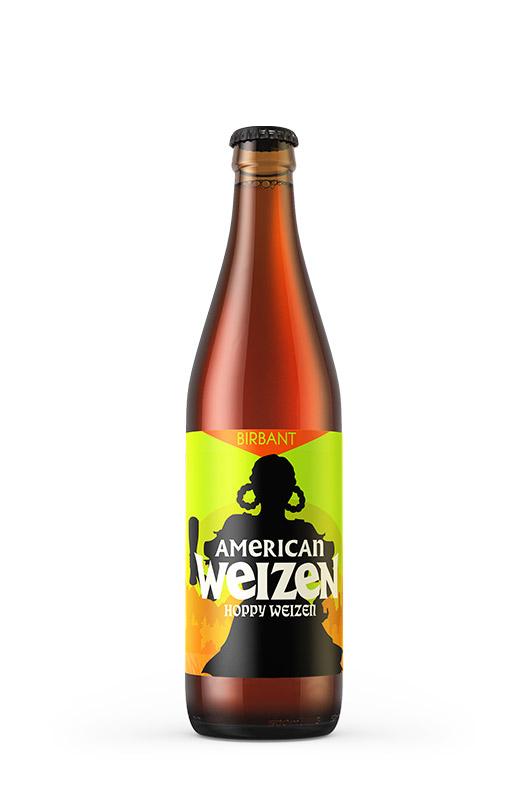 BIRBANT American Weizen