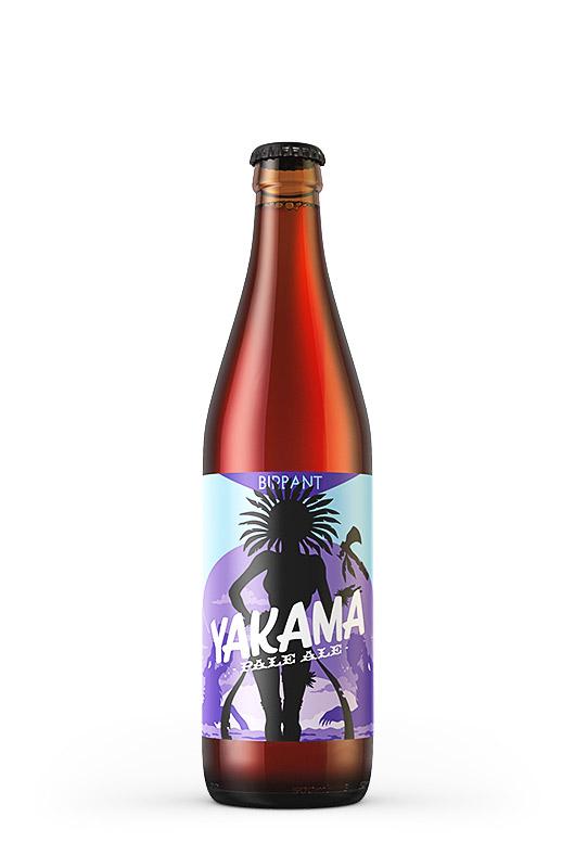 YAKAMA Pale Ale